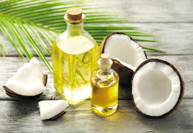 Coconut-Oil-Pulling-to-Get-Rid-of-Cavities