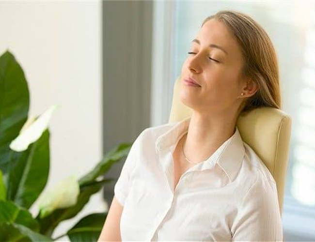 Muscle-Relaxation-to-Treat-Menopause