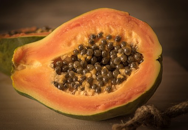 Papaya-for-Hair-Fungus