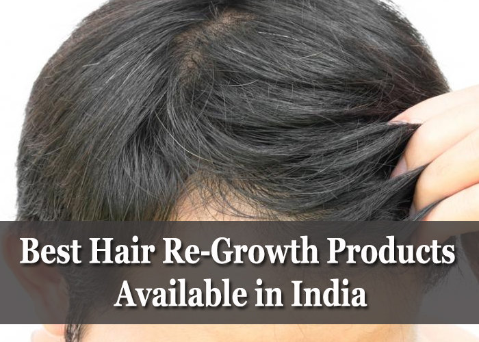 Best-Hair-Re-Growth-Products-Available-in-India