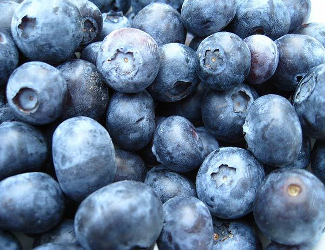 Blueberry-Face-Pack