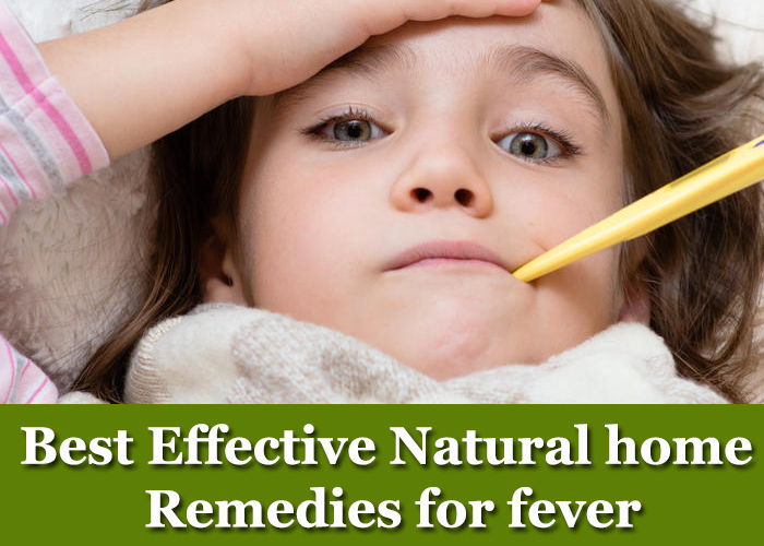 best-Effective-Natural-home-remedies-for-fever