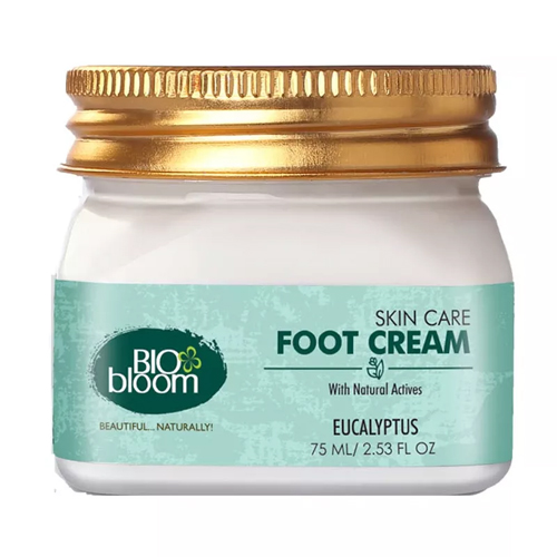 Bio Bloom Skin Care Foot Cream