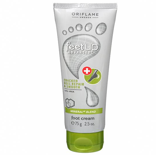 Oriflame Feet up Advanced Foot Cream