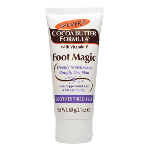 Palmer's Cocoa Butter Formula with Vitamin E Foot Magic