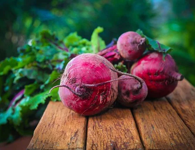 Beetroot-for-Healthy-Liver