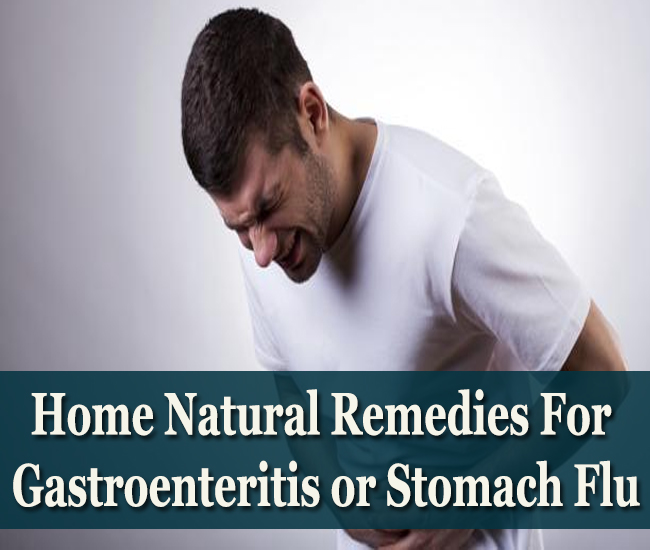 Home-Remedies-For-Gastroenteritis-or-Stomach-Flu