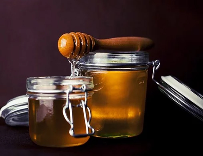 Honey for Beauty Tips