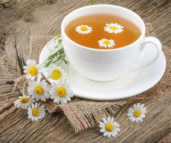 Chamomile Tea to Cure Digestive Problems