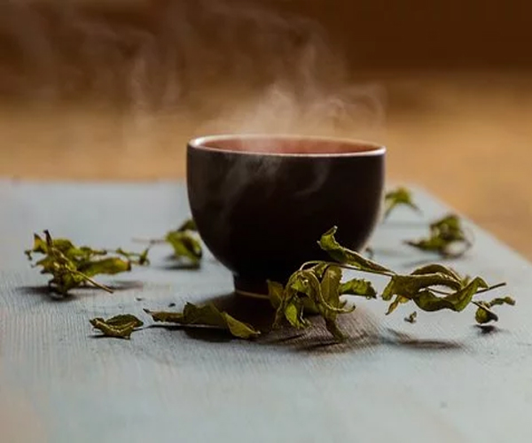 Green Tea for Digestive Problems
