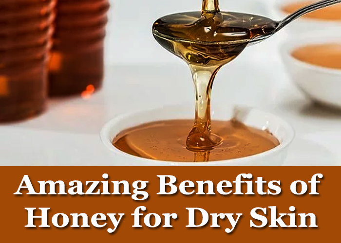 Amazing-Benefits-of-Honey-for-Dry-Skin